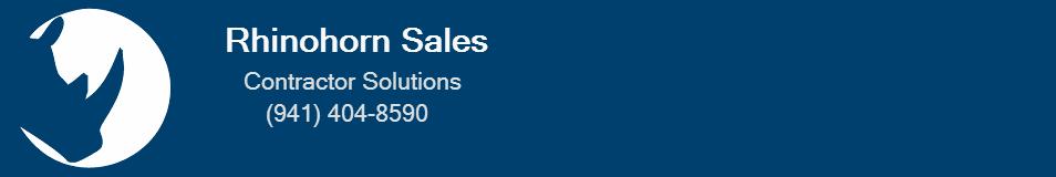 Rhinohorn Sales